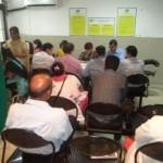 Disaster Committee Meeting