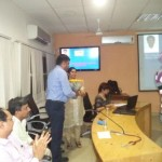 Disaster Management Presentation