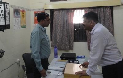Dr Ashish K Gupta