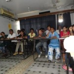 BLS Training Delegates