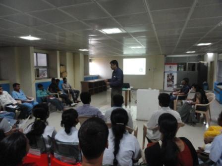 BLS training Ford Hospital Patna