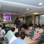 BLS Training Provided by Dr. Ashish K. Gupta